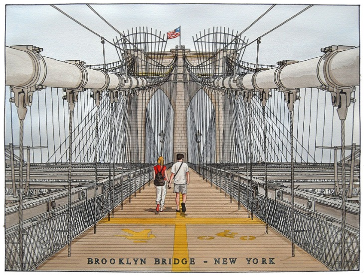 Brooklyn Bridge_Simon_Fieldhouse_1
